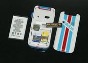 Продам сотовый телефон Adidas K399 в Екатеринбурге