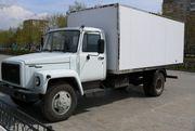 Автофургоны, производство Екатеринбург!!!