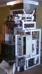 Весовой упаковочный автомат