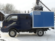 Изготовление и ремонт фургонов для грузового транспорта