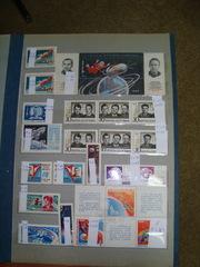 подборка марок - оптом или розницей