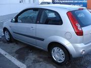 Продам Ford Fiesta,  2007