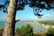 Отдых в Крыму курорт песчаное