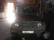 УАЗ 31512 1991г.в.