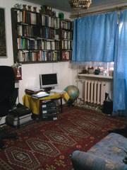 2-х комнатная квартира в центре Екатеринбурга