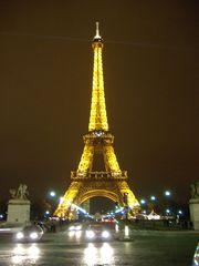 Профессиональный гид в Париже во Франции