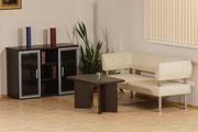 Мебель для офиса качественная и недорогая