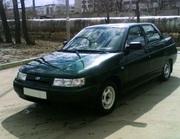 Продается автомобиль ВАЗ 2110 в идеальном состоянии,  мало эксплуатиров