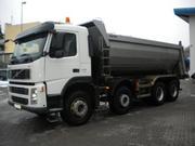 Сдаем в аренду с правом выкупа без водителя грузовики Scania,  Volvo
