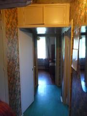 Продам 4-х ком. квартиру в р-не Автовокзала за 3 100 000 руб.