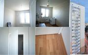 Продаю 2 комнаты в 3-комнатной квартире на Билимбаевской, 25.