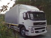 Продаам грузовик одиночка  VOLVO FM9 340  6*2