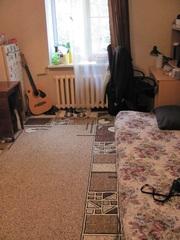 Продам комнату в 2х комнатной квартире