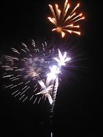 Супер фейерверки,  фонтаны