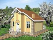 Компактный дом по цене квартиры. 55 кв.м.- 1550 000 руб.Арамиль.
