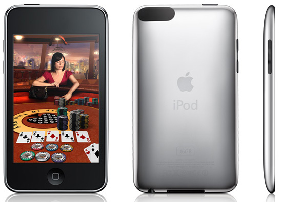 Apple iPod 2G