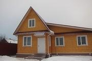 Новый дом г. Березовский ул. Клары Цеткин (старый Центр)