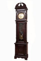 Старинные напольные часы Германия 19 век.