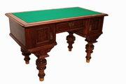Старинный стол середина 19 века.