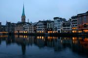 гид-переводчик в Швейцарии