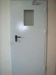Продам двери металлические противопожарные ДМПИ,  ДМП и т.п. (EI-60)