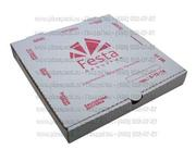 Коробки для Пиццы,  Упаковка для Пиццы,  Коробки под Пиццу