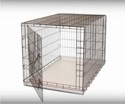 Продаю клетки для собак/кошек №3, №4, №5, №6. Цена от 2800р.