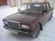 Продам   легковой автомобиль   ваз 21074