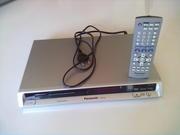 Продам DVD плеер Panasonic DVD-S2,  в отличном состоянии