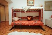 УНИКАЛЬНАЯ !!! Двухъярусная кровать - трансформер на ЗАКАЗ от производителя в Тюмени!