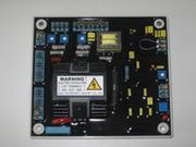 Автоматический регулятор напряжения EA440 (SX440,  AS440,  ZL440D)