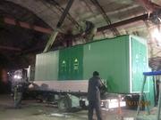 Подстанция трансформаторная КТП 400