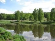 ЗЕМЕЛЬНЫЙ  УЧАСТОК  80 км от Екатеринбурга  на  Каменск-Уральский