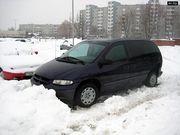 Chrysler Voyager - 1998 г.в.