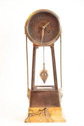 Часы настольные Европа вторая половина 19 века