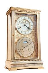 Каминные часы Франция  середина 19 века