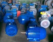 Продам электродвигатели и насосы НЕДОРОГО