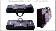Продам ПОЛУЖЕСТКИЙ КЕЙС для Клавишных MIDI