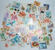 Коллекция марок Венгрии