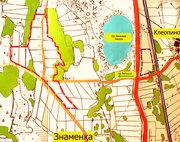 Продам участок,  940 сот.,  д. Знаменка (Челябинский тракт,  85 км.)