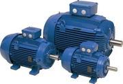 Продам электродвигатель общепромышленный 200х3000 5АМ315М2 НЕДОРОГО