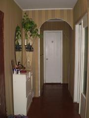 Продам двухкомнатную квартиру в удобном расположении на Ботанике