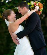 Видеосъемка вашей свадьбы в Екатеринбурге