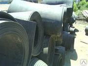 Транспортёрная,  конвейерная лента резинотканевая
