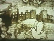 студия песочного искусства
