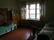 Продается комната в двухкомнатной квартире.