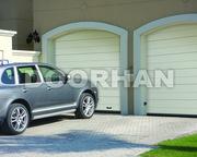 Продажа и установка автоматических воротных систем DoorHan