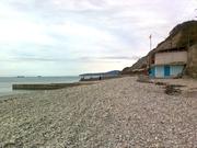 Продам  земельный участок на Черноморском побережье.
