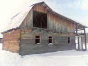 Дом в пос. Бережок (бывший дом отдыха Дегтярский)