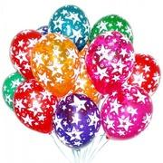 Интернет-магазин КупиШар.рф, : воздушные шары,  цветы,  драпировка тканью